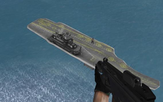Army Gunship Strike screenshot 7
