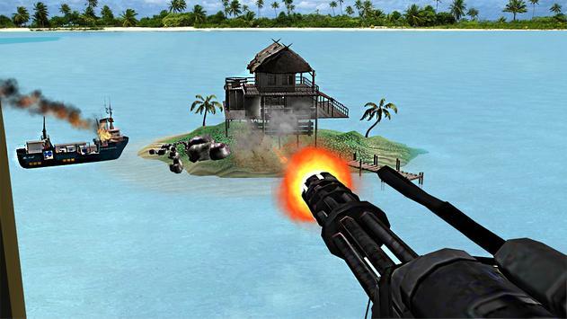 Army Gunship Strike screenshot 4