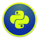 Python For Android icon