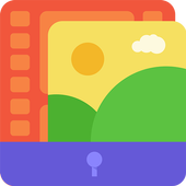 Photo & Video Locker icon