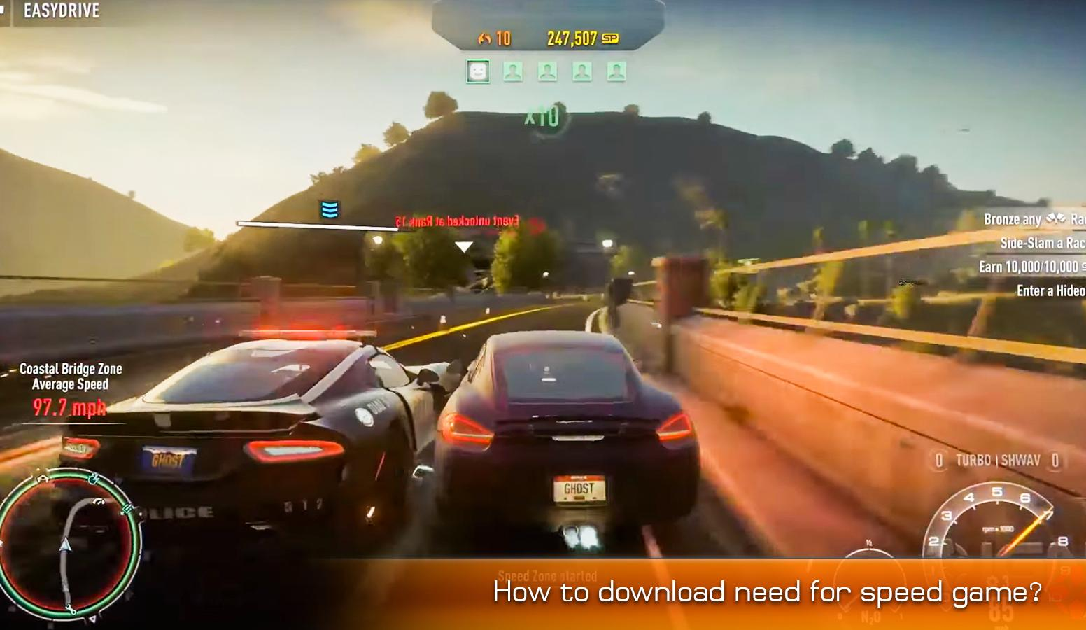 Guide Racing Nfs Need For Speed For Android Apk Download