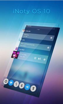iNoty OS 11 تصوير الشاشة 1