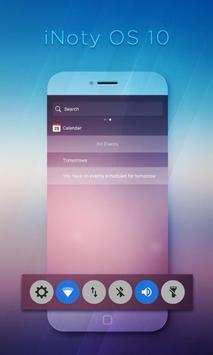 iNoty OS 11 تصوير الشاشة 2
