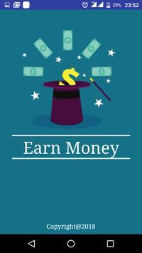 Earn Money screenshot 6