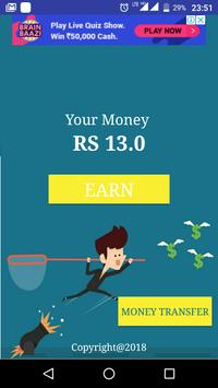 Earn Money screenshot 9