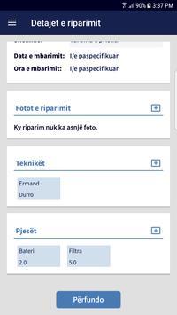 BBD SHPK apk screenshot
