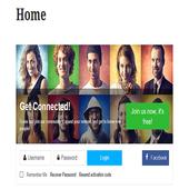 Nurtech: Connect icon