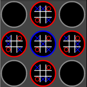 TicTacToe TuTor icon