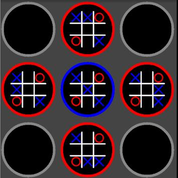 TicTacToe TuTor screenshot 1