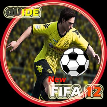 New Guide FIFA 12 海报