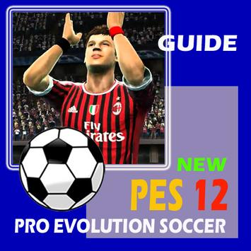 New Guide PES 12 poster
