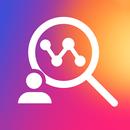 Followers Insights icon