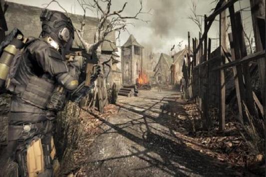 New Resident Evil 7 tricks poster