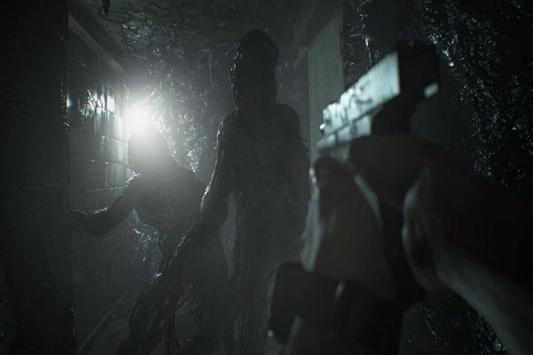 New Resident Evil 7 tricks apk screenshot