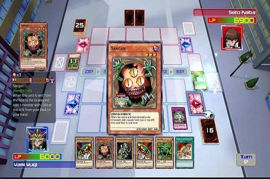 Pro Yu-Gi-Oh! Duel Links trick apk screenshot