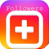 زيادة متابعين الانستا icon