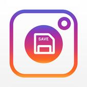 saveMedia - Download photo & Video icon