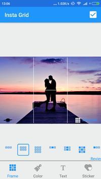Grids For Instagram Poster