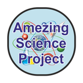 200 Amazing Science Project icon