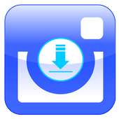 Downloader for Insta icon