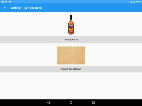 Spin It! A Bottle Spinner Game screenshot 6