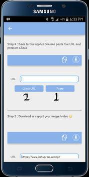 InstaKeep - Photo & Video apk screenshot