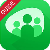 Install Free Paltalk Guide icon
