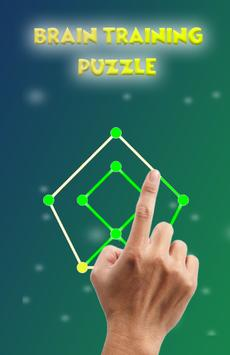 One Touch Drawing - Connecting Dots screenshot 2