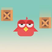 Crazy Bird icon