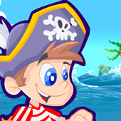 Pirate Boy icon