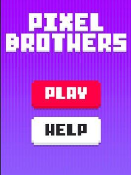 Pixel Warrior poster