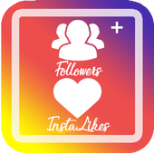 Likes+Followers for Instagram icon