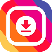 Insta Photo Saver icon