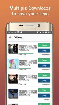 InstaSave for Instagram screenshot 1