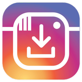 Instadownloader Photo Video Repost and Saver icon