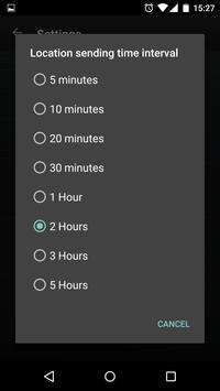 SIM Card Change Notifier screenshot 3