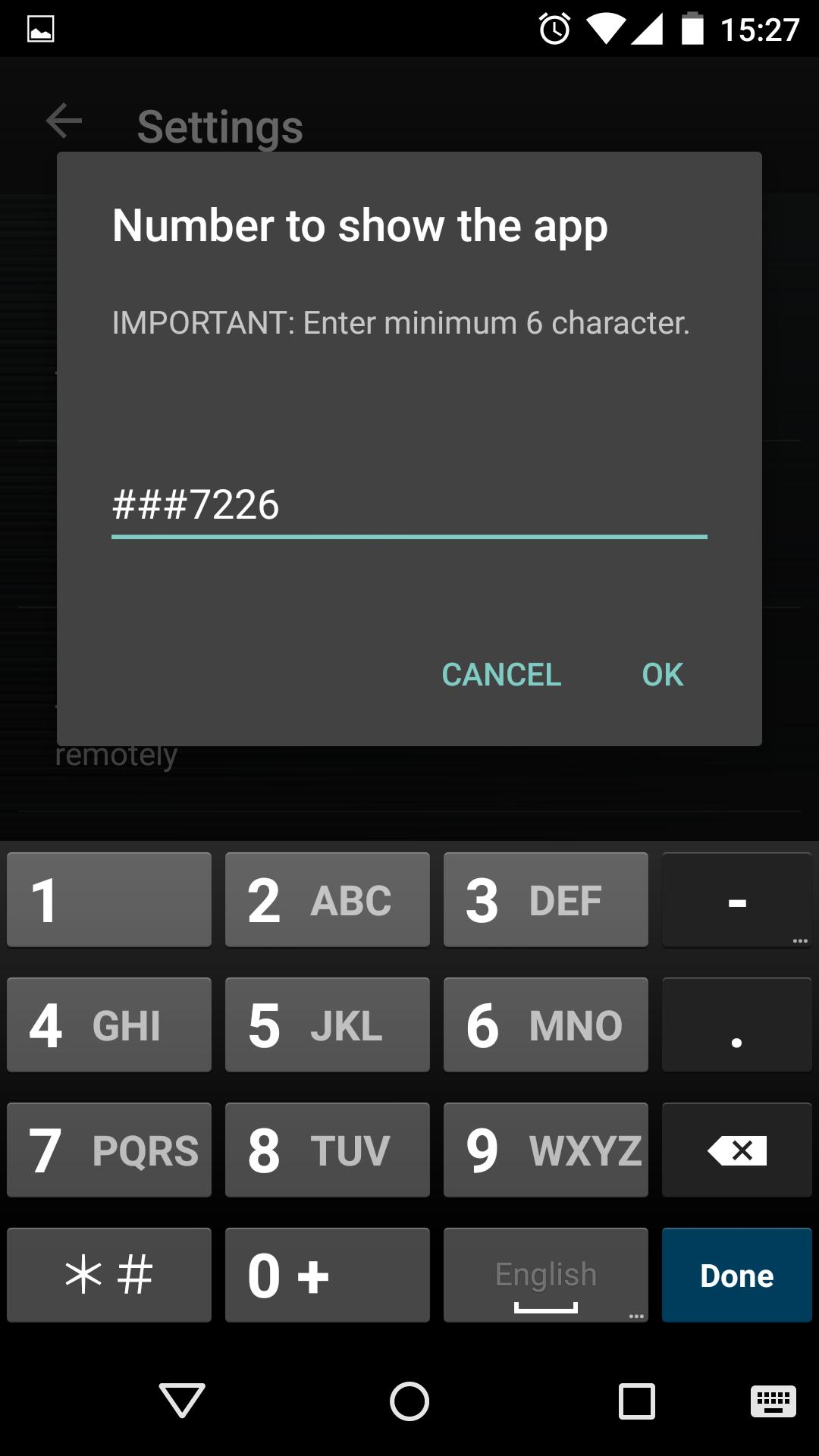 SIM Card Change Notifier for Android - APK Download