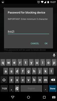 SIM Card Change Notifier screenshot 5