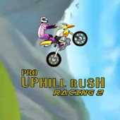Pro Uphill Rush Racing 2 Trick icon