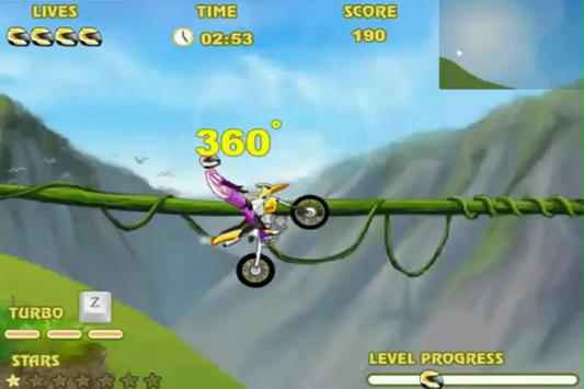 Pro Uphill Rush Racing 2 Trick apk screenshot