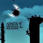 Ultimate Ninja Arashi 2 Tricks icon