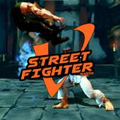 PRO STREET FIGHTER V Tricks icon
