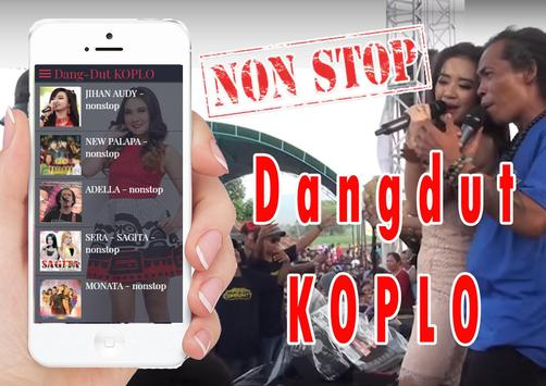 New Dangdut KOPLO screenshot 1