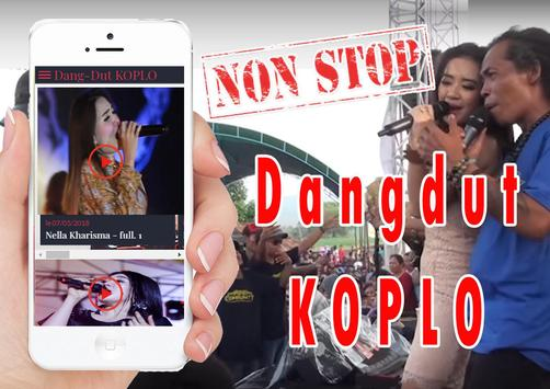 New Dangdut KOPLO screenshot 2