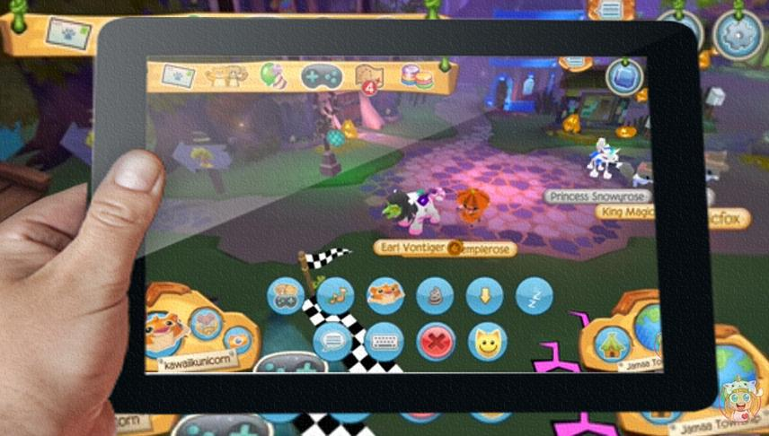 Top Animal Jam Play Wild Hint for Android - APK Download
