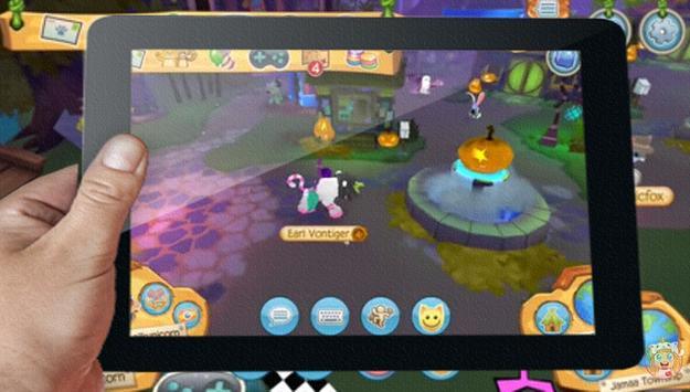 Top Animal Jam Play Wild Hint apk screenshot