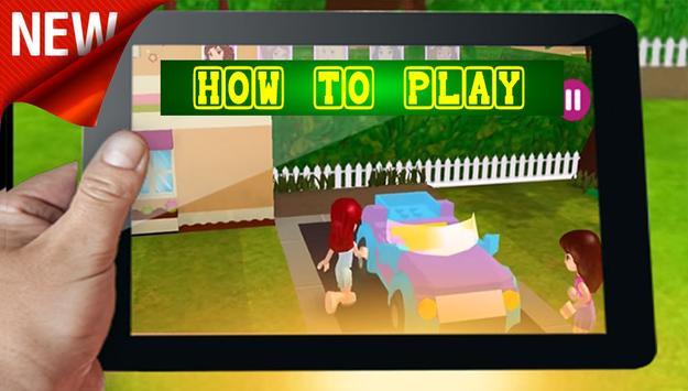 Top Lego Friends Hint screenshot 2