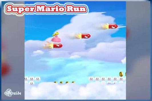Trick Super Mario Run New screenshot 1