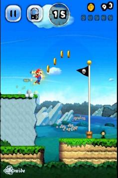 Trick Super Mario Run New screenshot 4