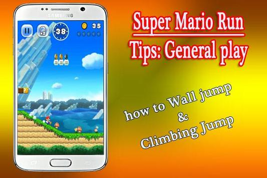 Trick Super Mario Run New screenshot 6